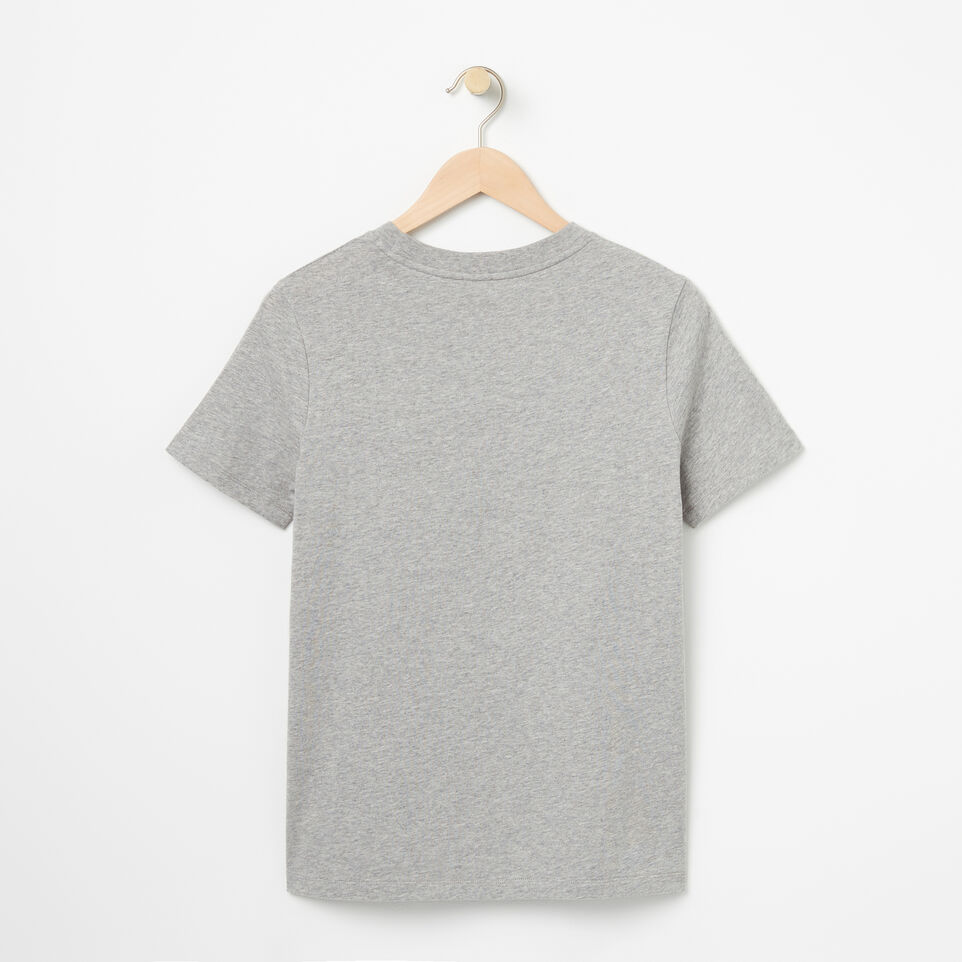 Roots-undefined-T-shirt classique RCC-undefined-B