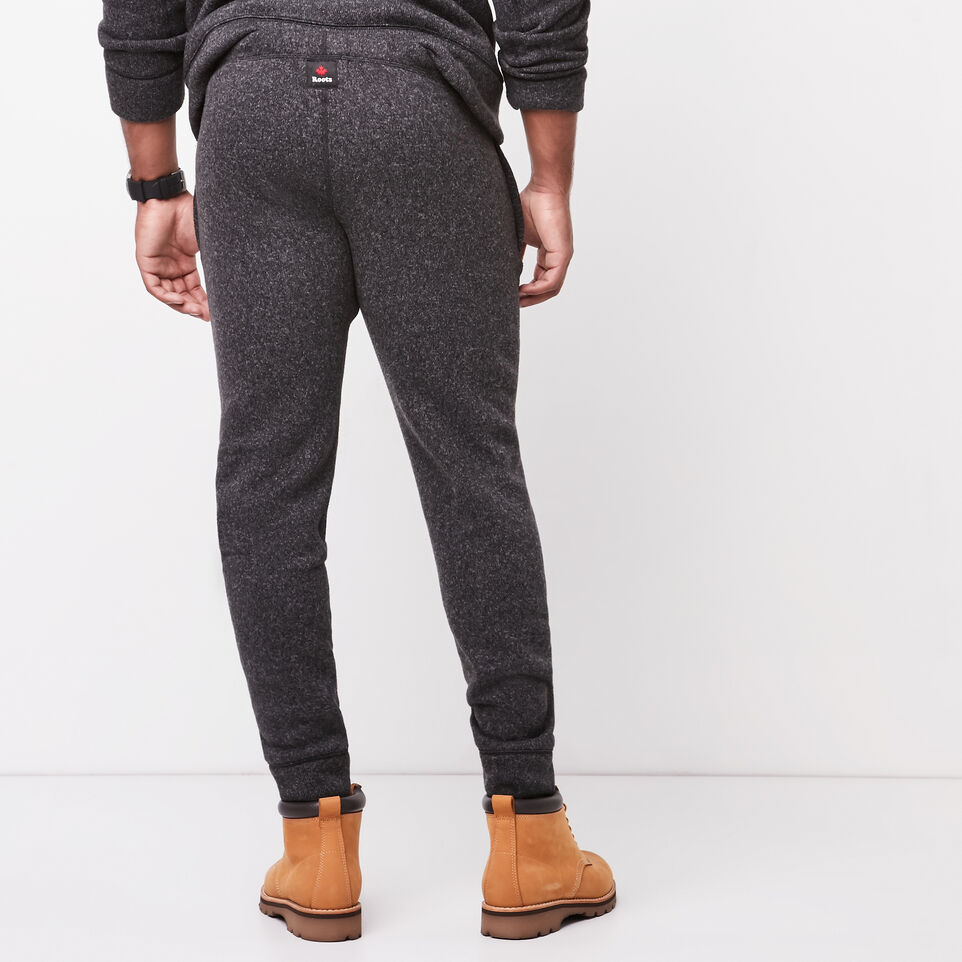 Roots-undefined-Pantalon Molleton Campbell-undefined-D