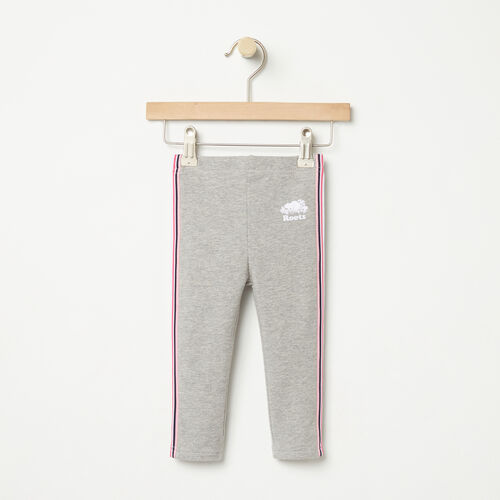 Roots-Sale Baby-Baby Cooper Track Legging-Grey Mix-A
