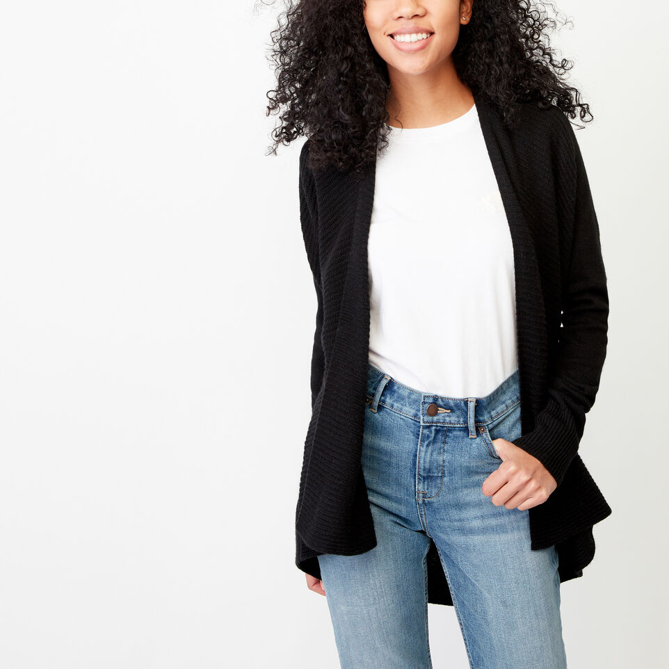 Roots-undefined-Terence Open Cardigan-undefined-A