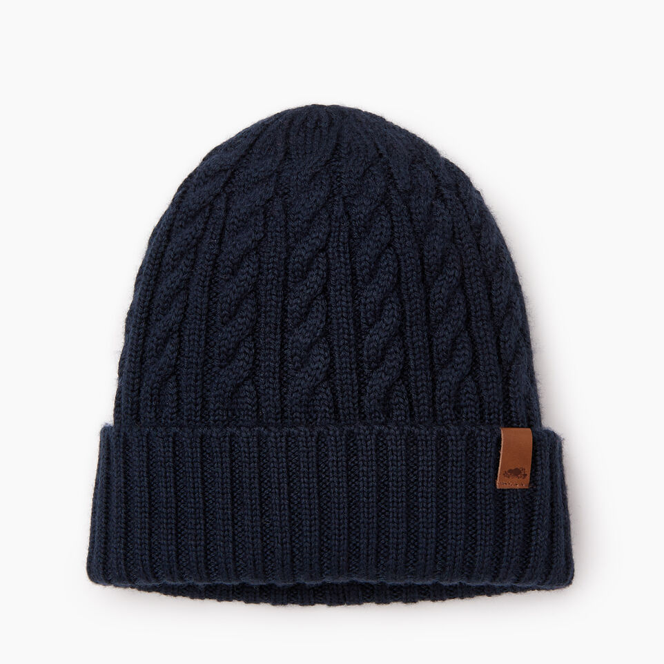 Roots-Men Our Favourite New Arrivals-Rothesay Toque-Navy-B