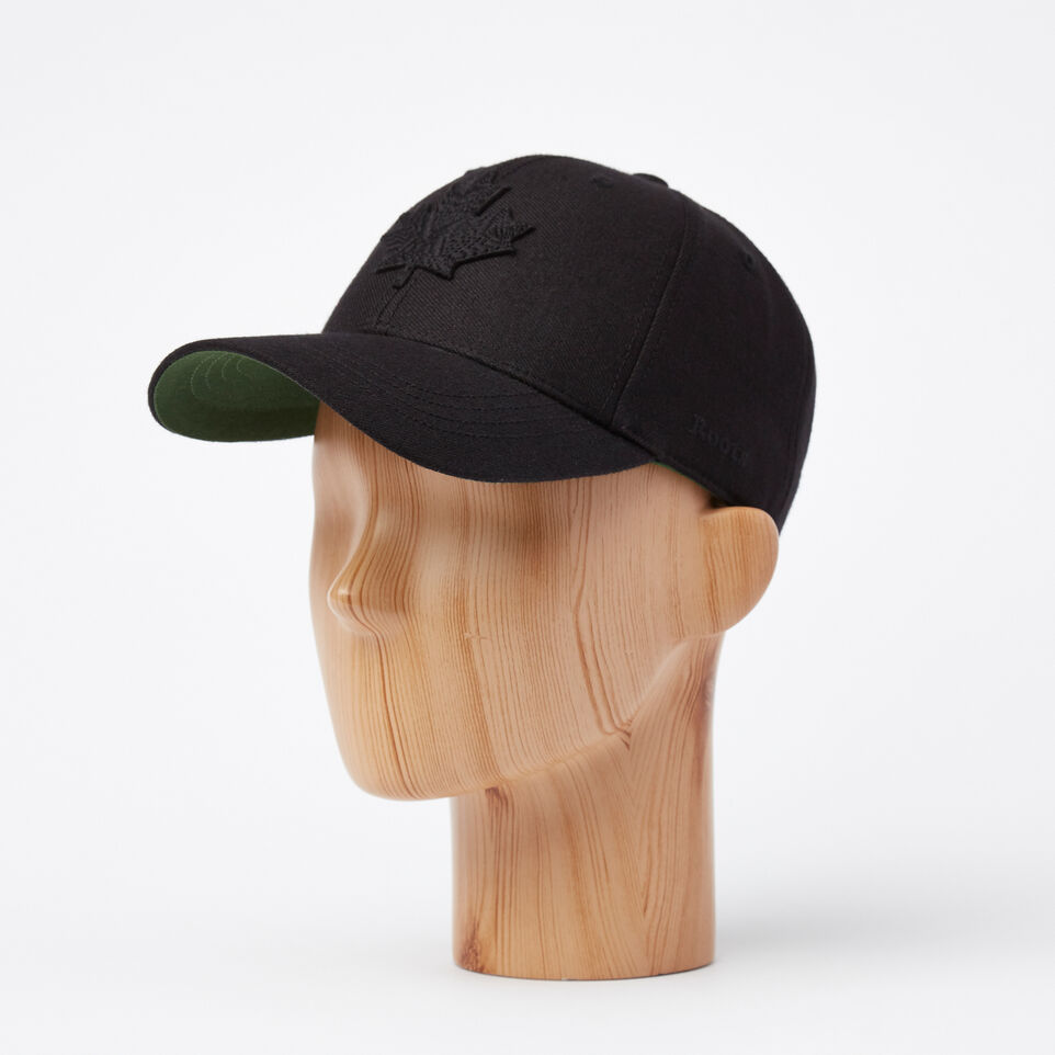 Roots-undefined-Casq Baseball Drapeau Moderne-undefined-B