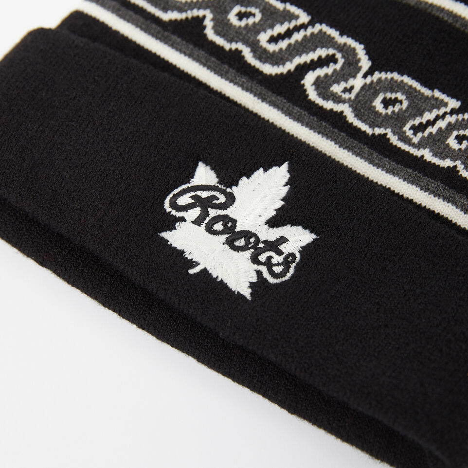 Roots-undefined-Canada Heritage Pom Pom Toque-undefined-E