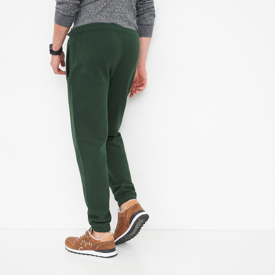 Roots-undefined-Slim Sweatpant-undefined-D