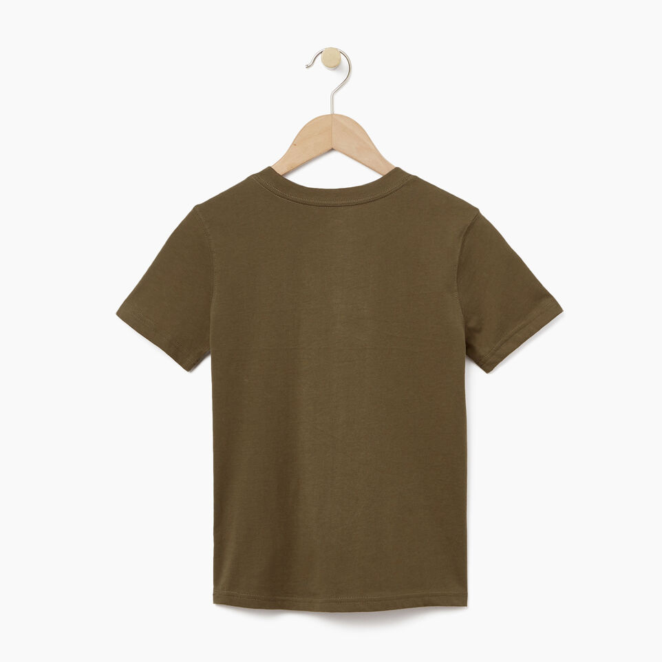 Roots-undefined-Boys Eh Team T-shirt-undefined-B