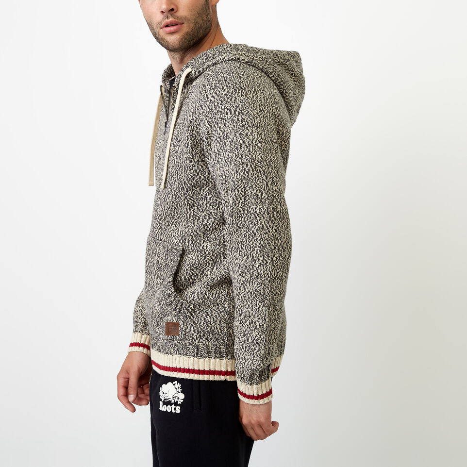 Roots-undefined-Roots Cotton Cabin Hoody-undefined-C