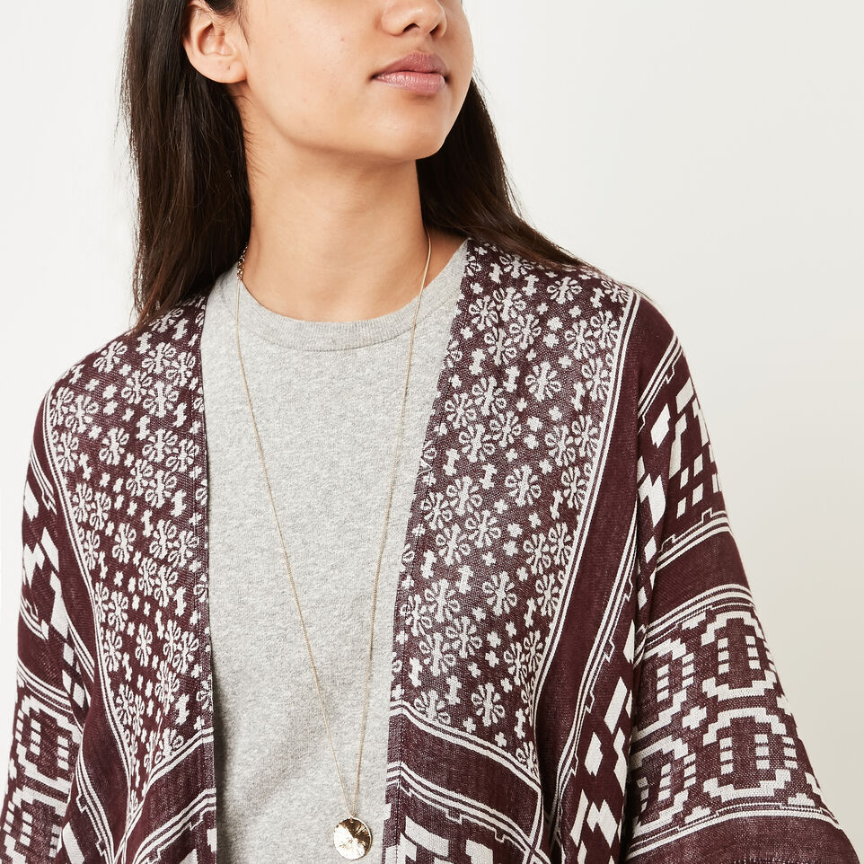 Roots-undefined-Kimono Cache coeur Meera-undefined-C