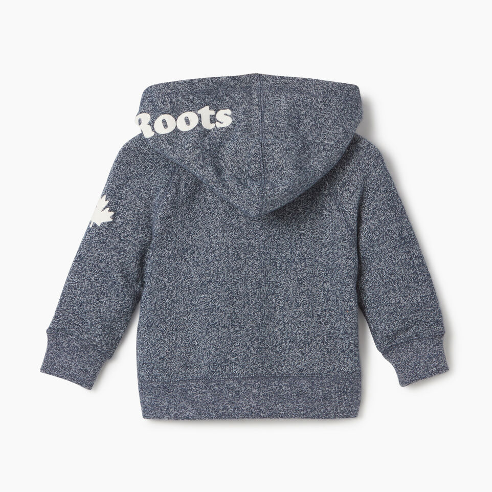 Roots-undefined-Baby Boy Vancouver Ski City Full Zip Hoody-undefined-B