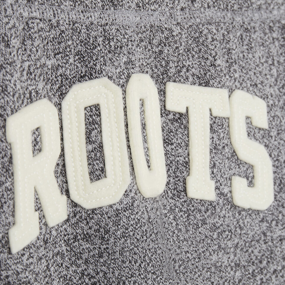 Roots-undefined-Girls Original Roots Short-undefined-D