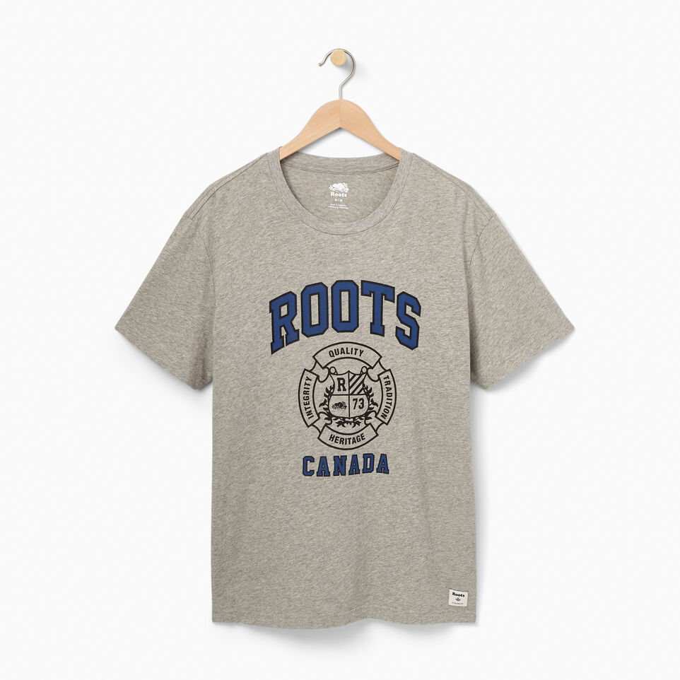 Roots-undefined-Mens Roots Arms T-shirt-undefined-A