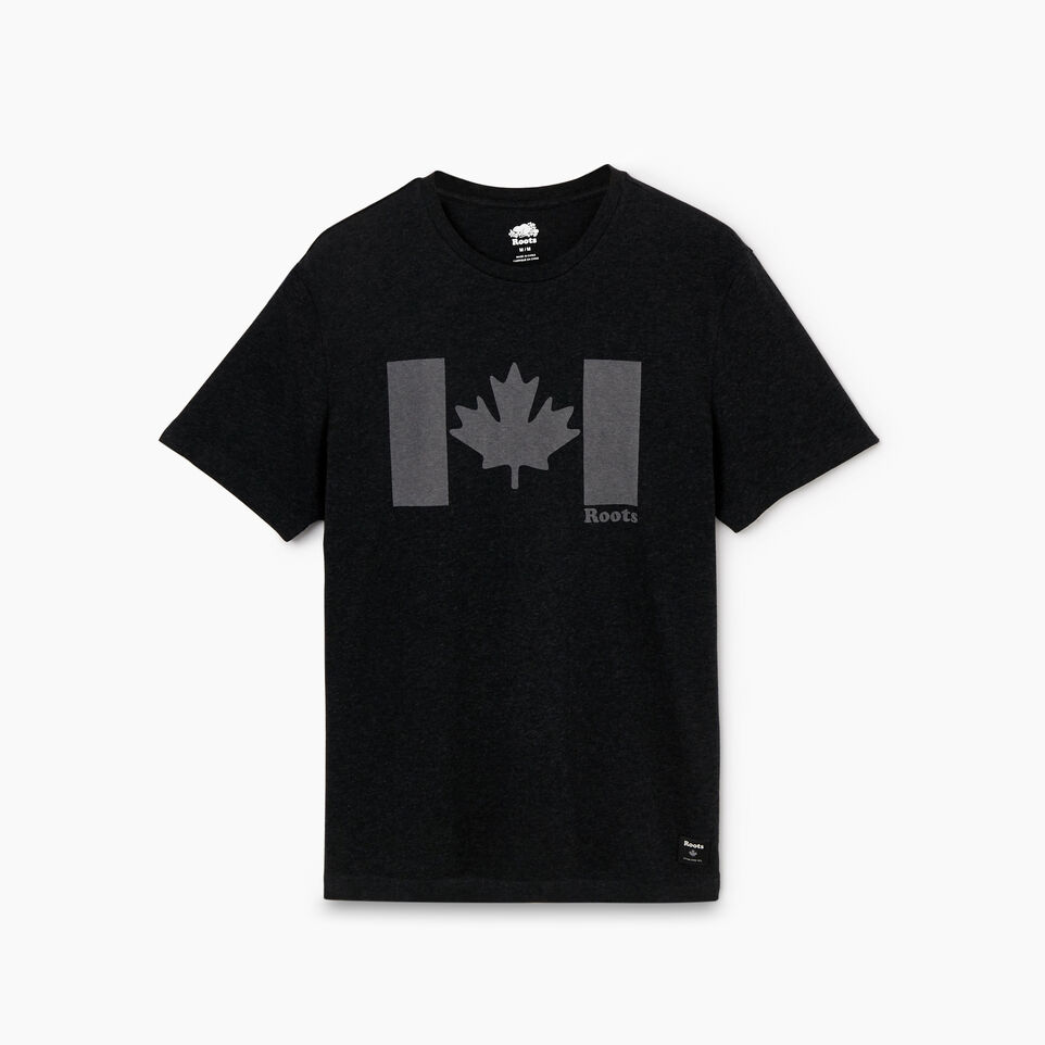 Roots-undefined-Mens Original Canada Flag T-shirt-undefined-A