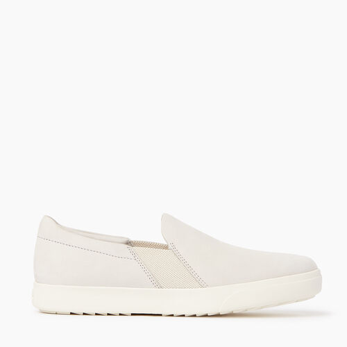 Roots-Footwear Women's Footwear-Womens Annex Slip-on-Moonbeam-A