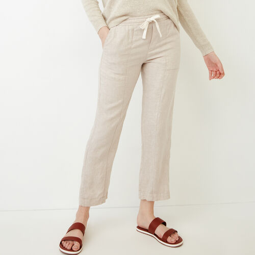 Roots-Women Bestsellers-Sadie Pant-True Khaki-A