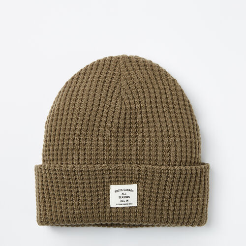 Roots-Sale Accessories-Mens All Seasons Toque-Tarmac-A