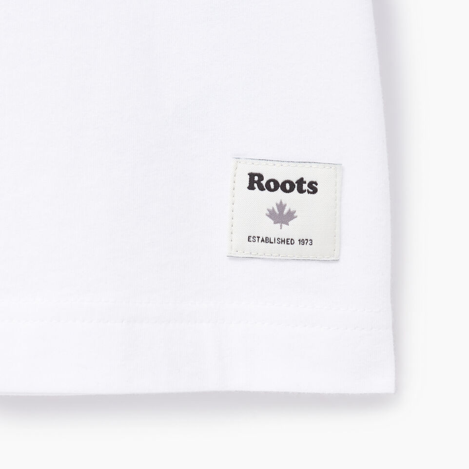 Roots-Men Our Favourite New Arrivals-Mens Roots Outdoors Long Sleeve-Crisp White-C