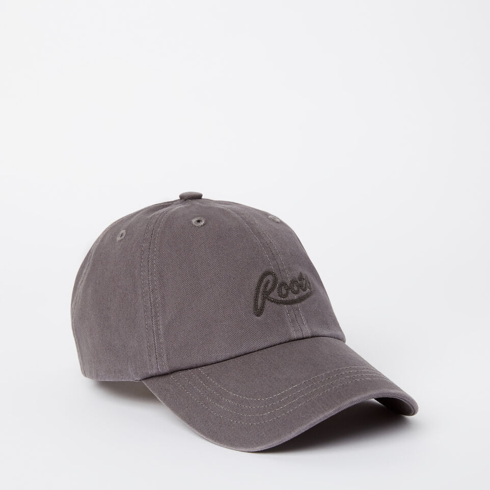 Roots-undefined-Birch Lake Baseball Cap-undefined-A