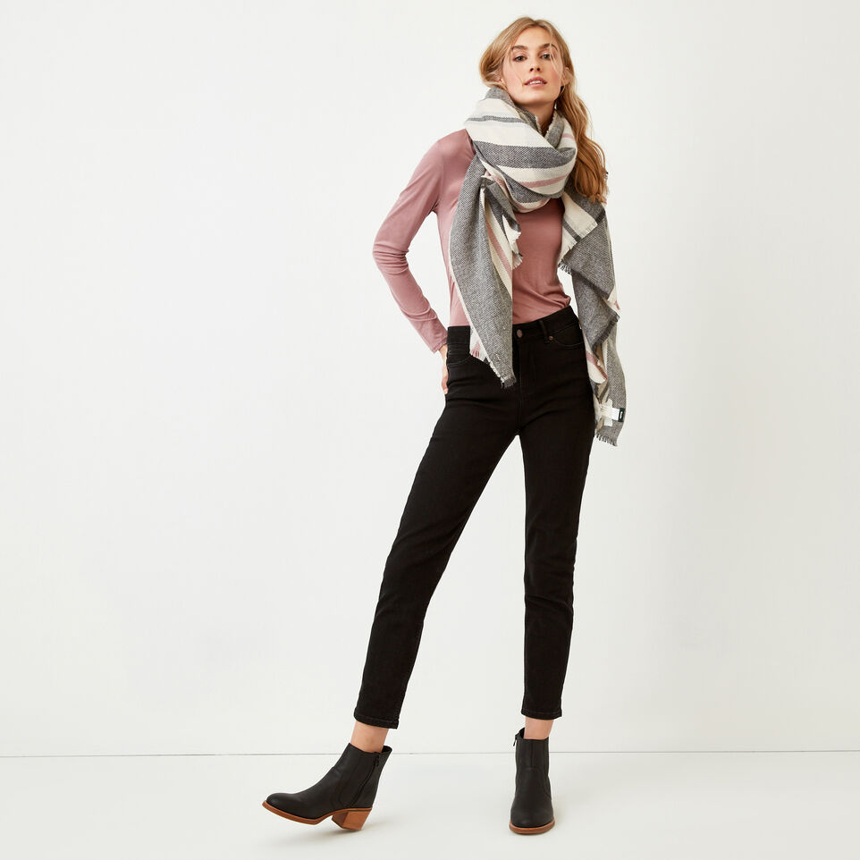 Roots-Women Our Favourite New Arrivals-Sidney Top-Dark Lilas-B