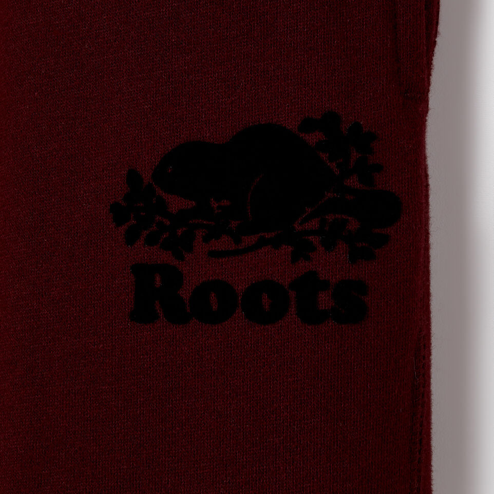 Roots-Kids Our Favourite New Arrivals-Boys Original Sweatpant-Crimson-C