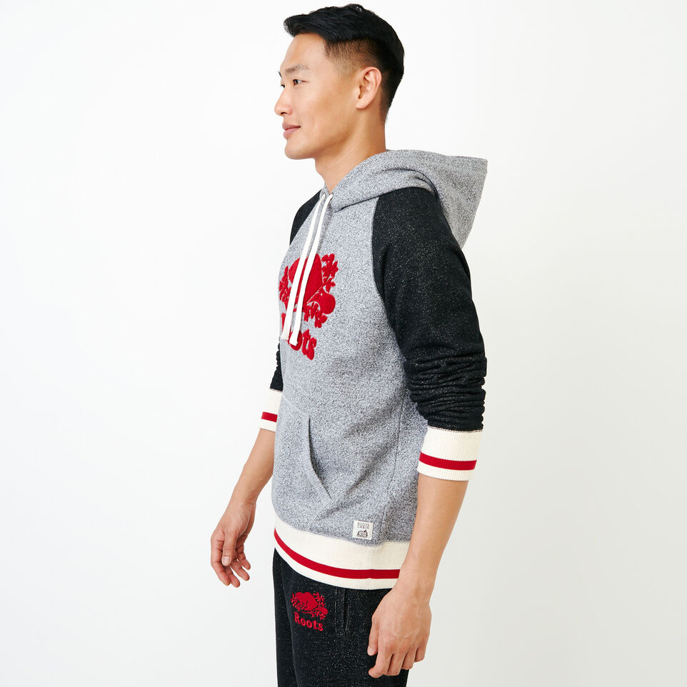 Roots-undefined-Cabin Kanga Hoody-undefined-C