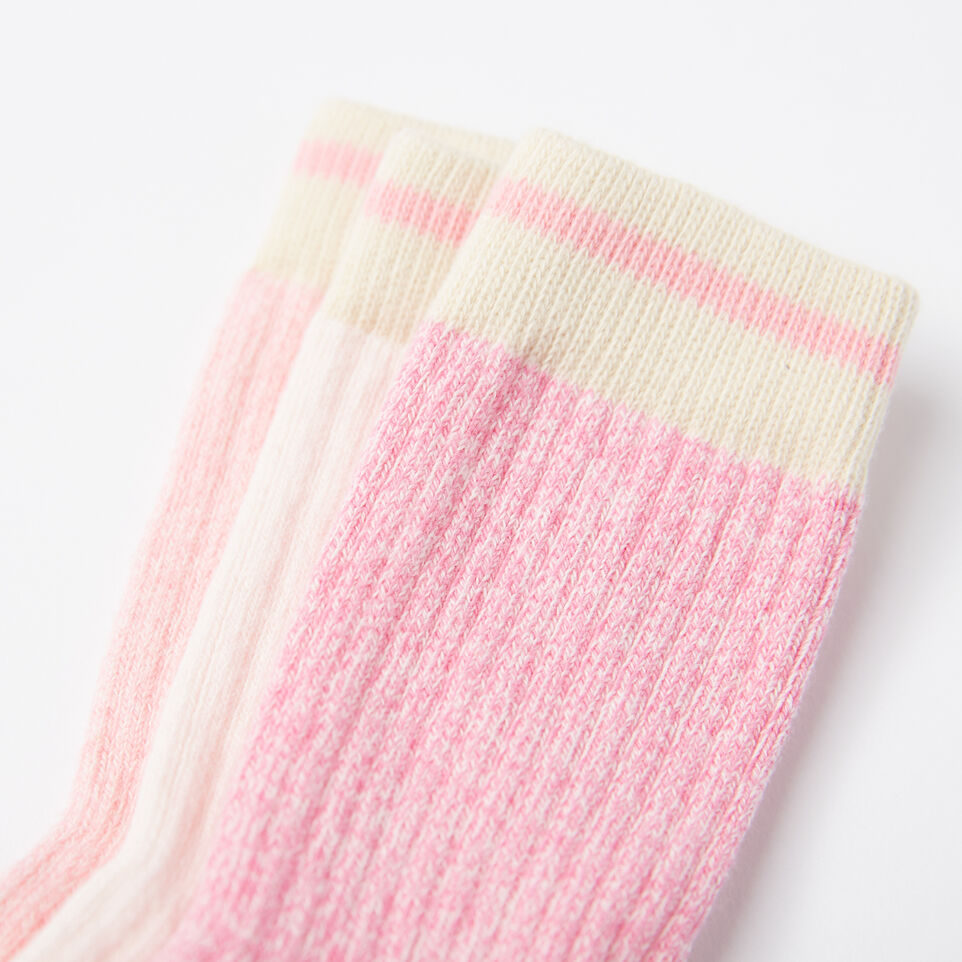 Roots-undefined-Baby & Toddler Cabin Sock 3 Pack-undefined-D