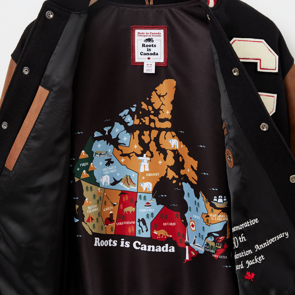 Roots-undefined-Veste Canada 150 Tribe-undefined-F