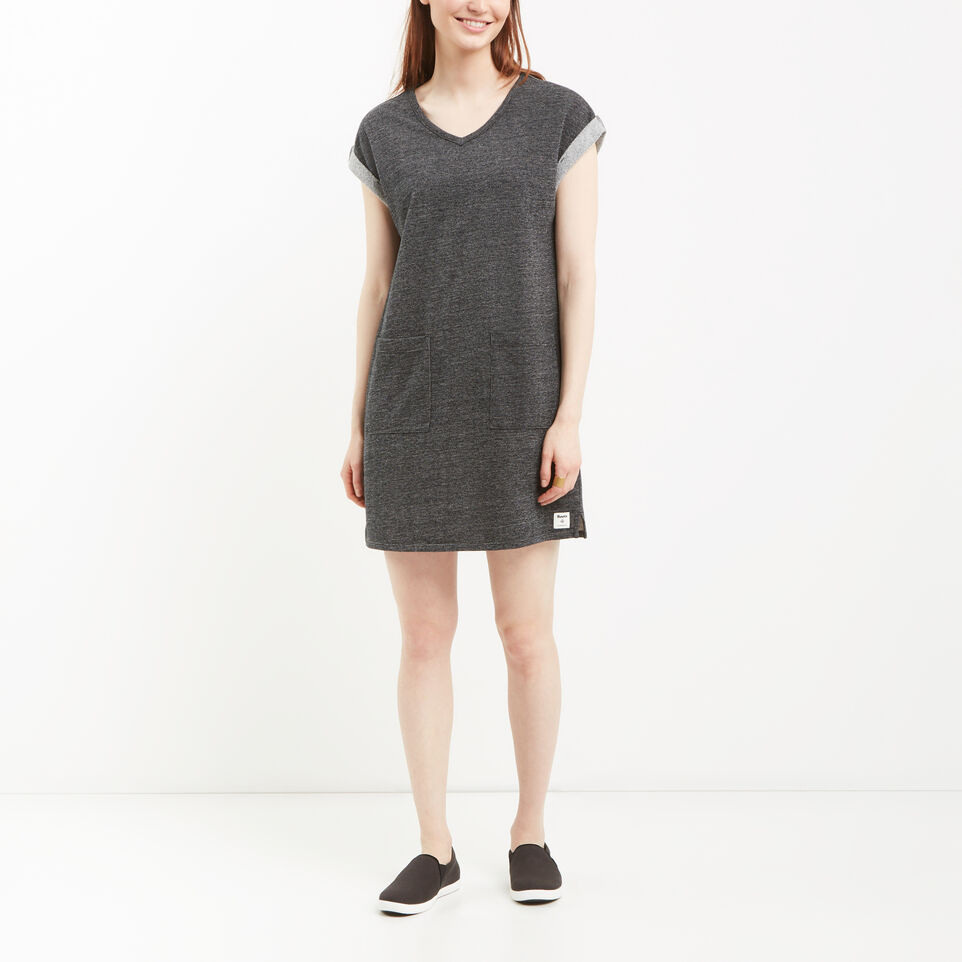 Roots-Mabel Lake Dress
