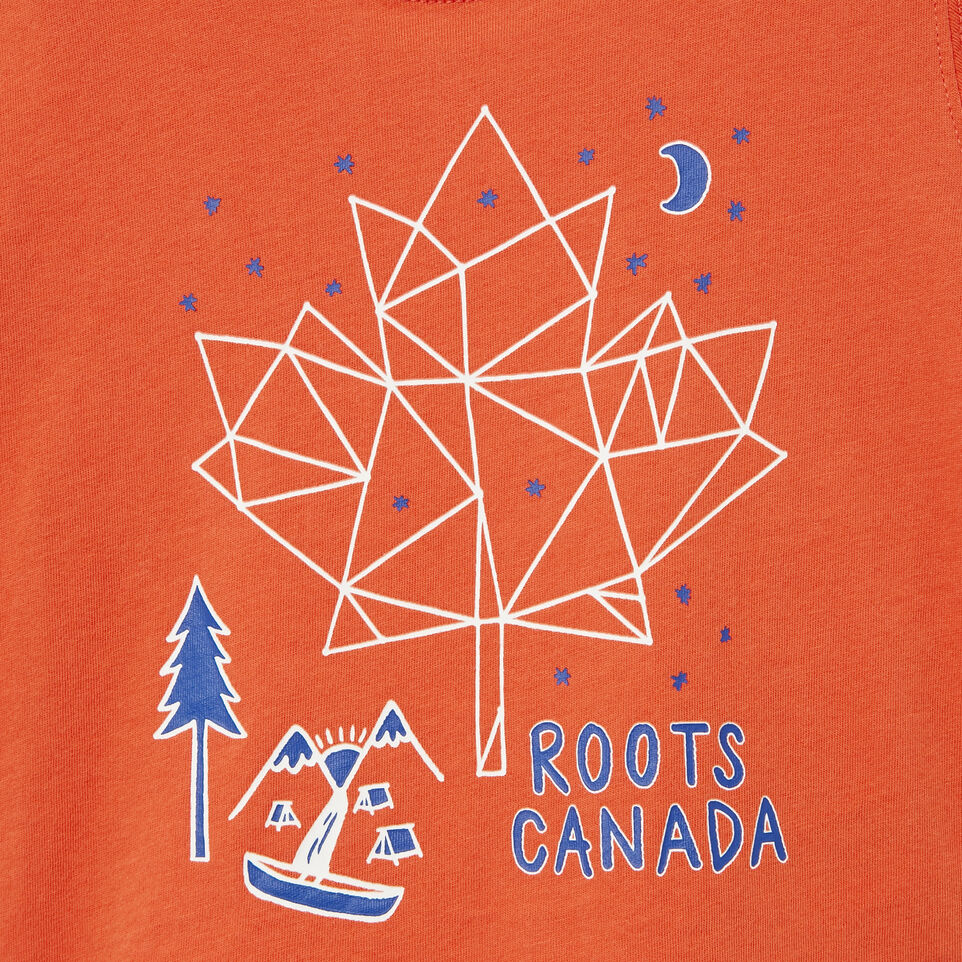 Roots-undefined-Baby Camp Canada T-shirt-undefined-D