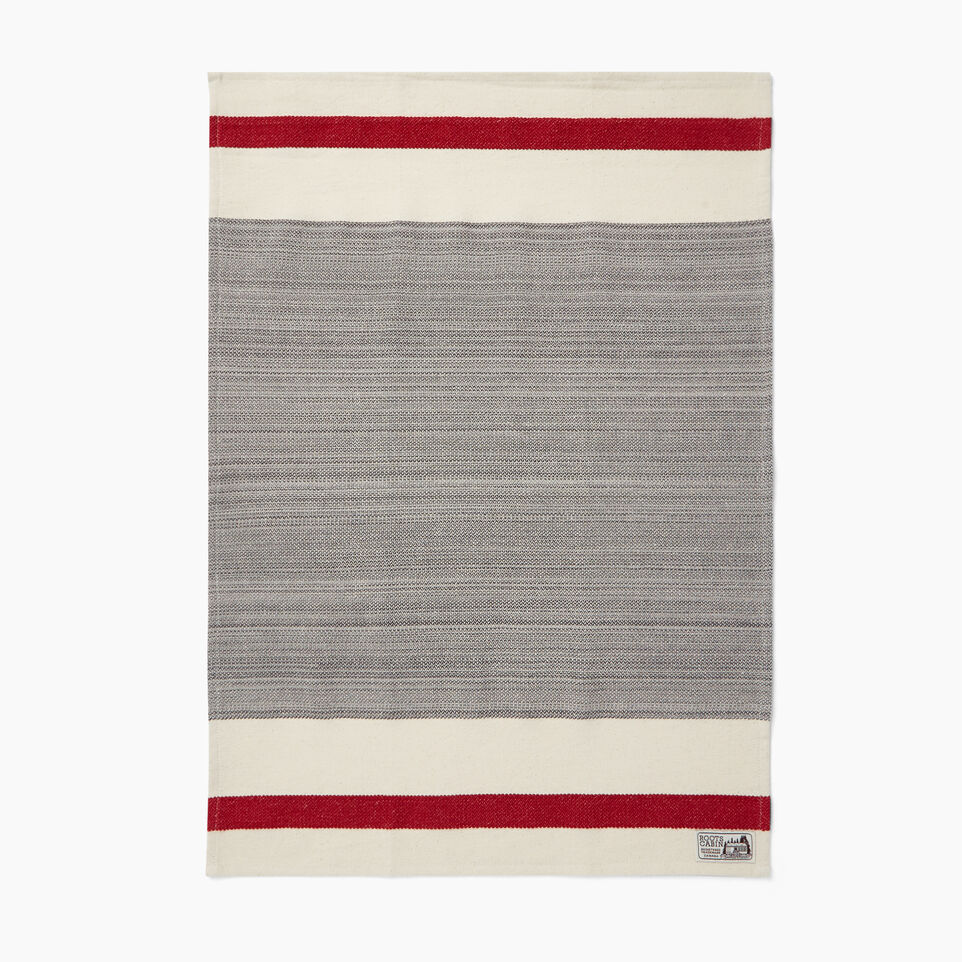 Roots-Women General Store-Roots Cabin Tea Towel-undefined-B
