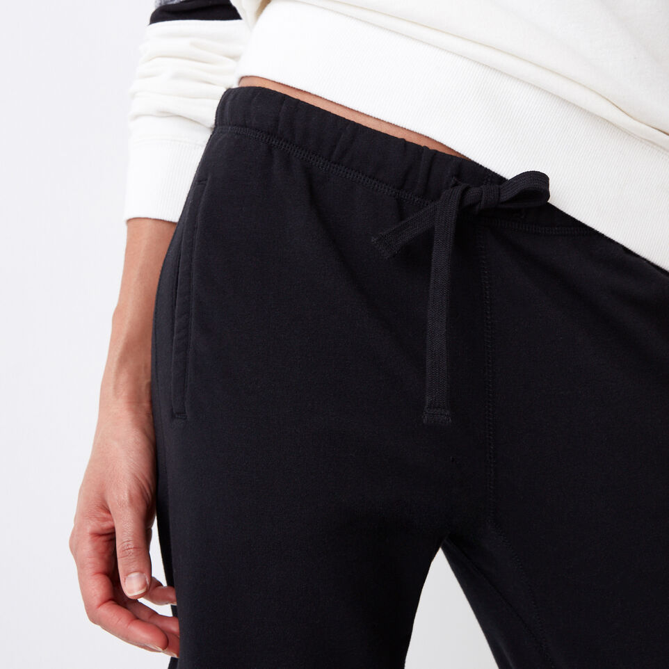 Roots-undefined-Cozy Slim Cuff Sweatpant-undefined-E