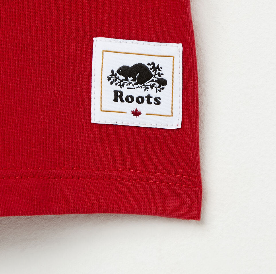Roots-undefined-Baby Canada T-shirt-undefined-C