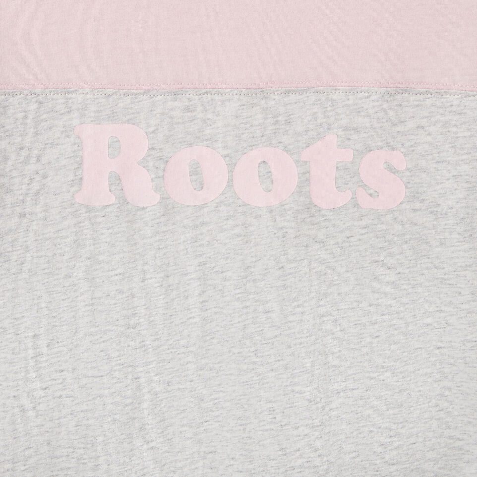 Roots-undefined-Girls Roots Team T-shirt-undefined-D