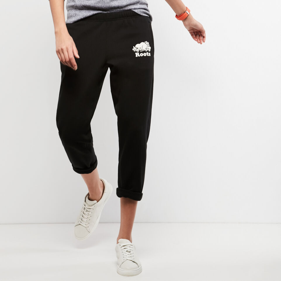 Roots-undefined-Original Ankle Sweatpant-undefined-A