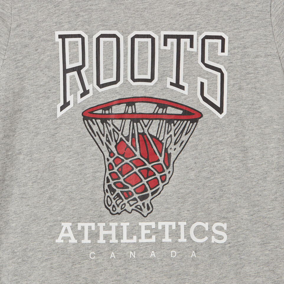 Roots-undefined-Boys Basketball Club T-shirt-undefined-C