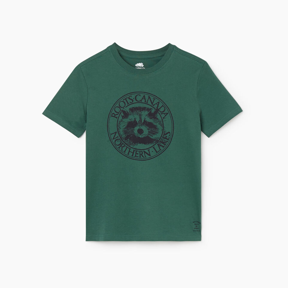 Roots-undefined-Boys Cooper Animal T-shirt-undefined-B