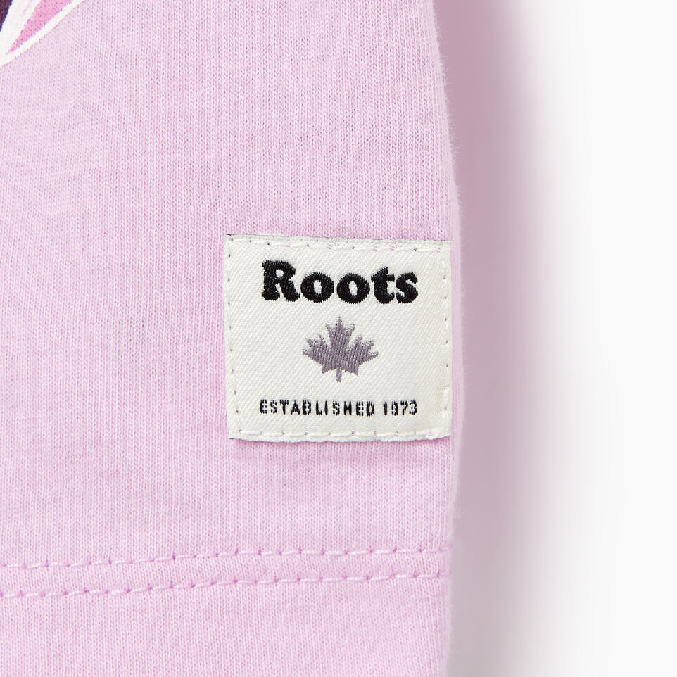 Roots-undefined-Toddler Roots Travel T-shirt-undefined-D