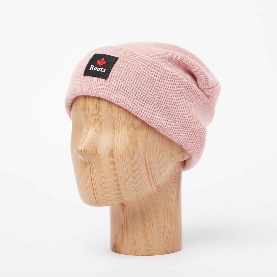 Roots-Women Hats-Huntsville Toque-Zephyr-B