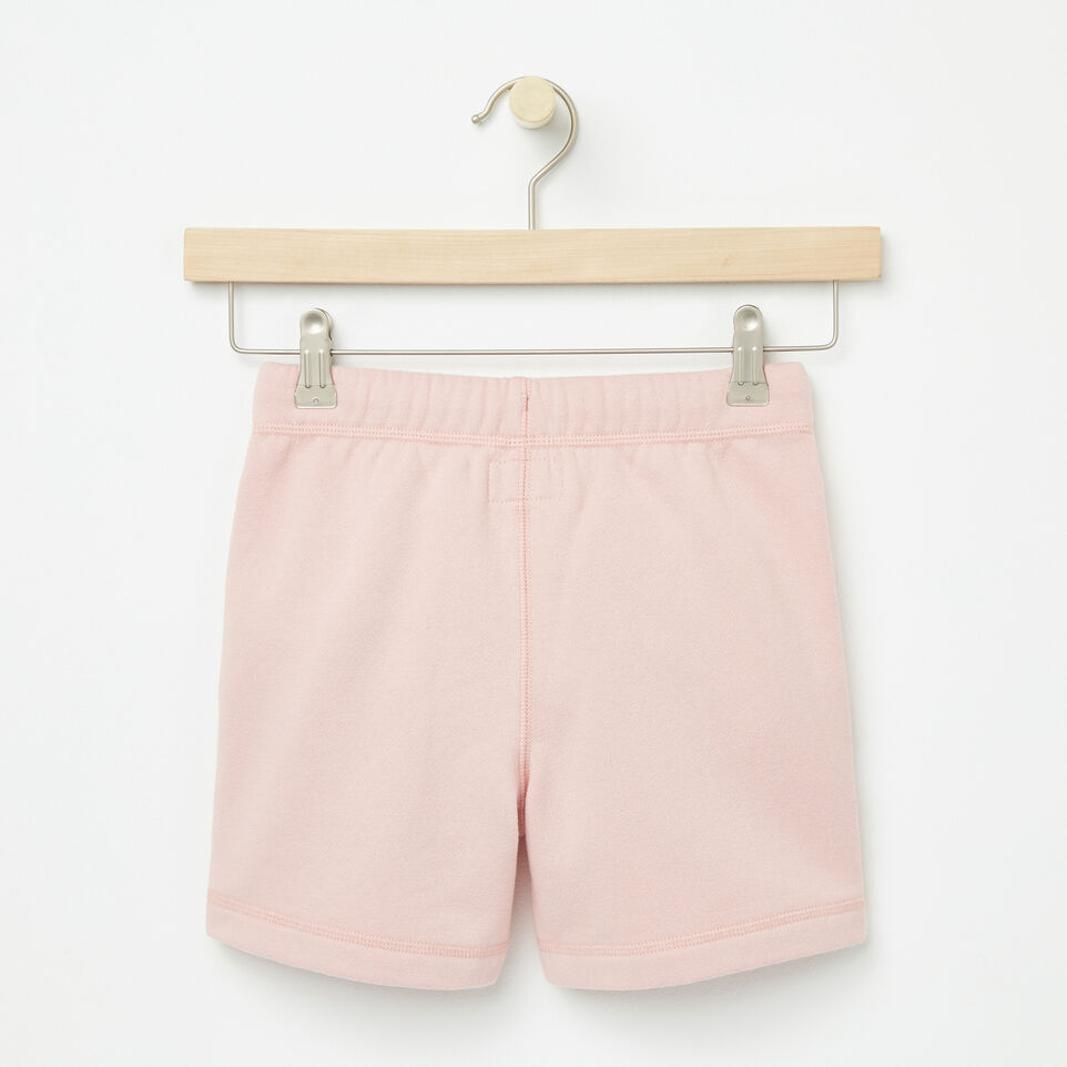 Roots-undefined-Filles Short Athlétique Original-undefined-B