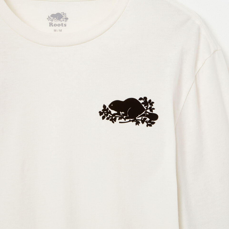 Roots-undefined-Mens Remix Longsleeve T-shirt-undefined-D