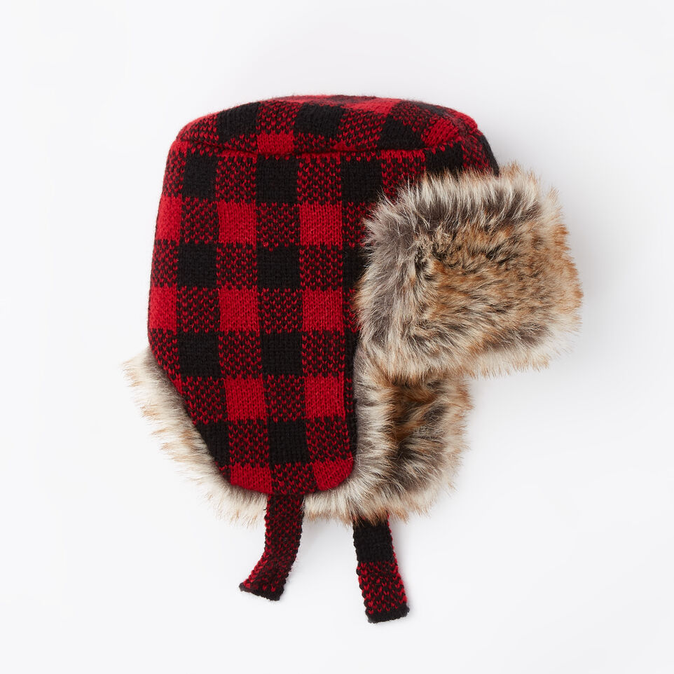 Roots-undefined-Toddler Lumberjack Trapper Hat-undefined-D