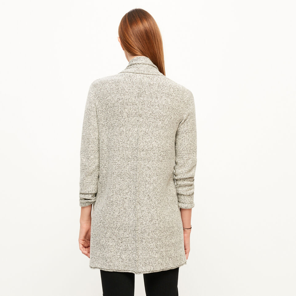 Roots-undefined-Snowy Fox Open Cardigan-undefined-D