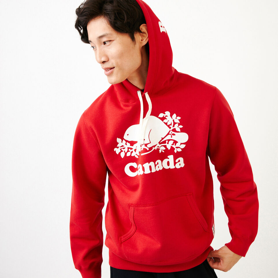 Roots-undefined-Mens Cooper Canada Hoody-undefined-C