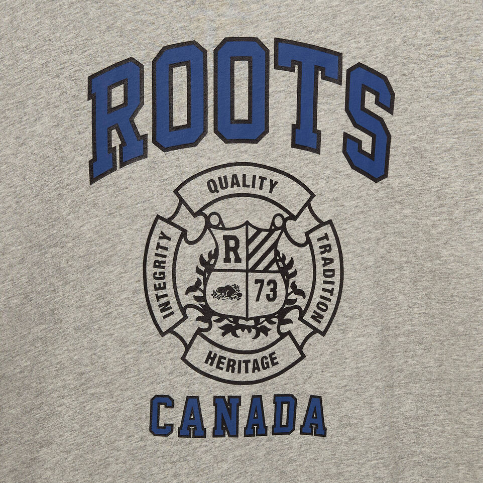 Roots-undefined-Mens Roots Arms T-shirt-undefined-D