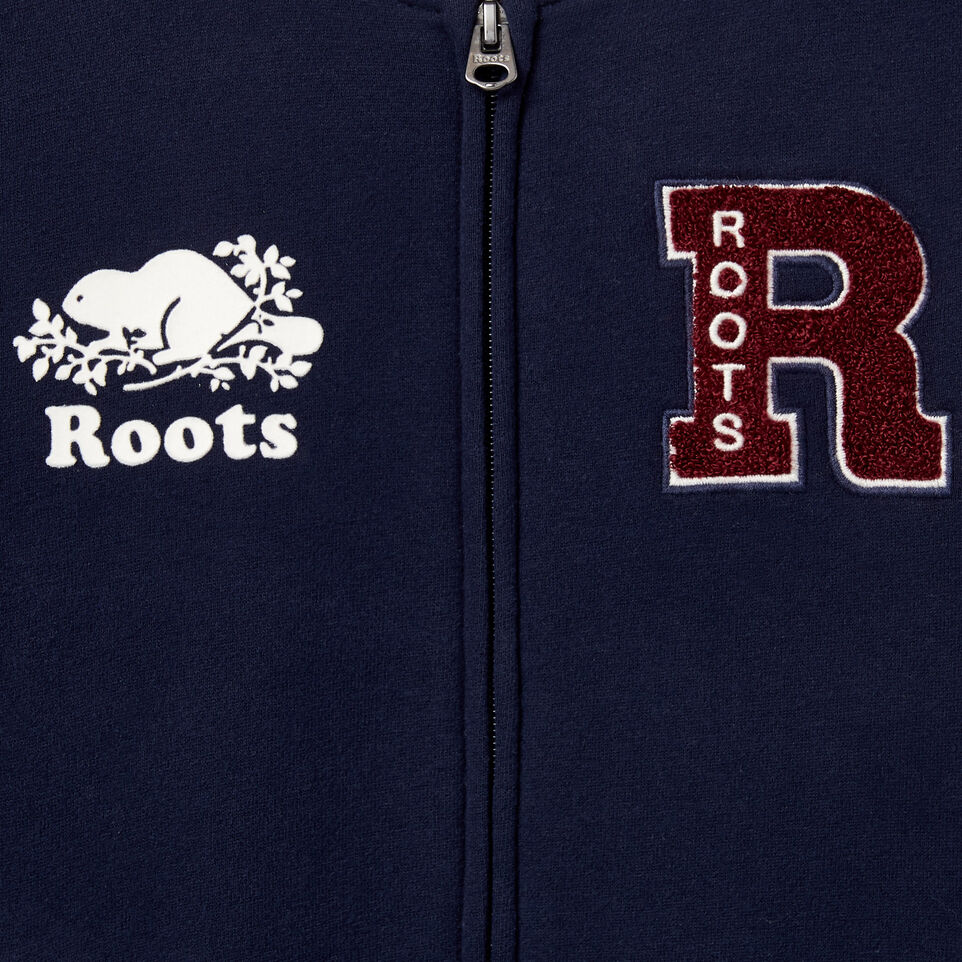 Roots-undefined-Boys Alumni Awards Jacket-undefined-C