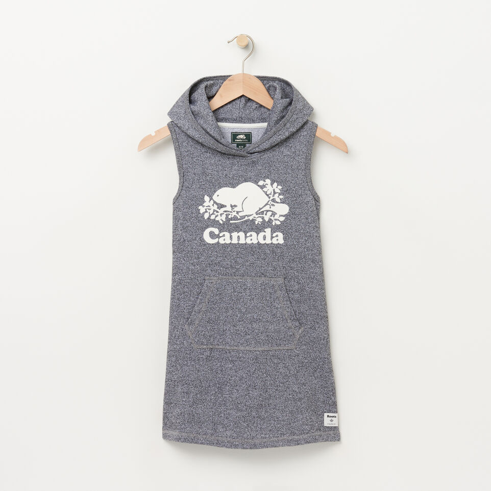 Roots-Girls Canada Kanga Dress