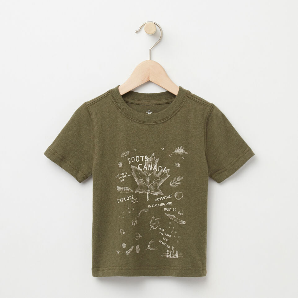 Roots-undefined-Toddler Found Objects T-shirt-undefined-A