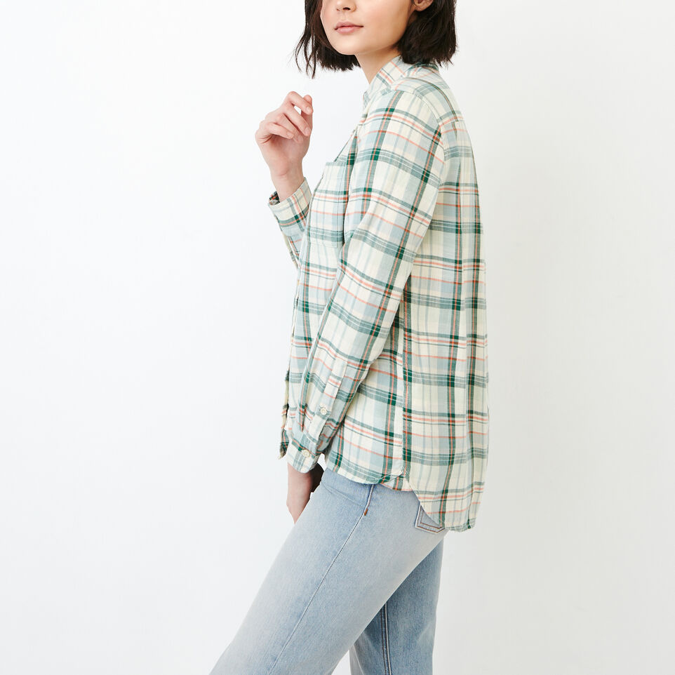 Roots-Women Our Favourite New Arrivals-All Seasons Relaxed Shirt-Spray-C