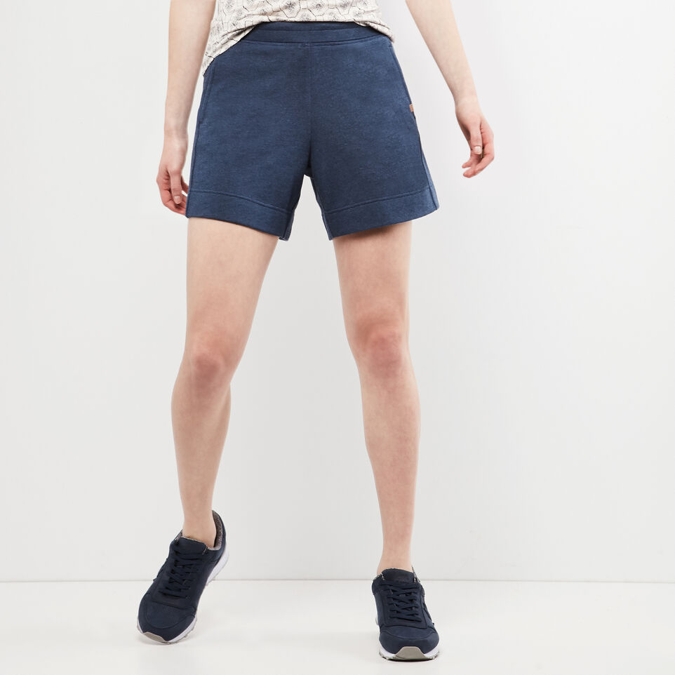 Roots-undefined-Beausoleil Drawstring Shorts-undefined-A