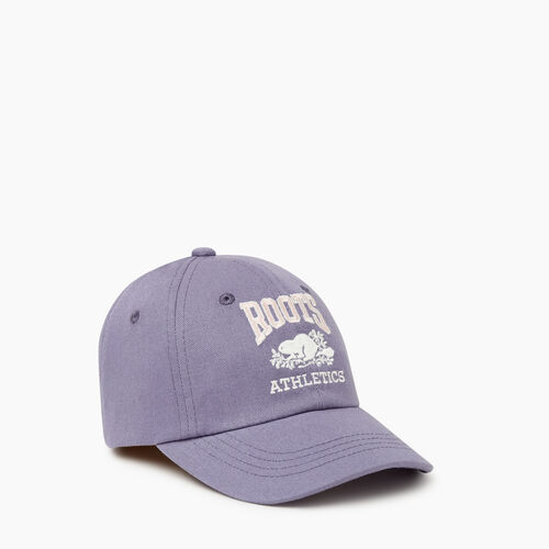 Roots-Kids Our Favourite New Arrivals-Toddler RBA Baseball Cap-Purple-A