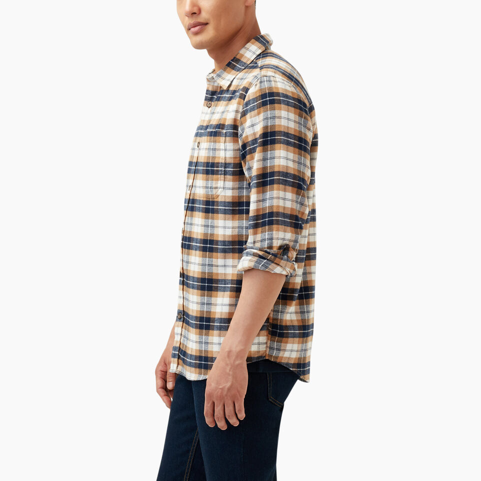 Roots-undefined-Maple Flannel Shirt-undefined-C