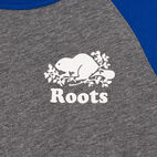 Roots-undefined-Boys Cooper Beaver Raglan T-shirt-undefined-D